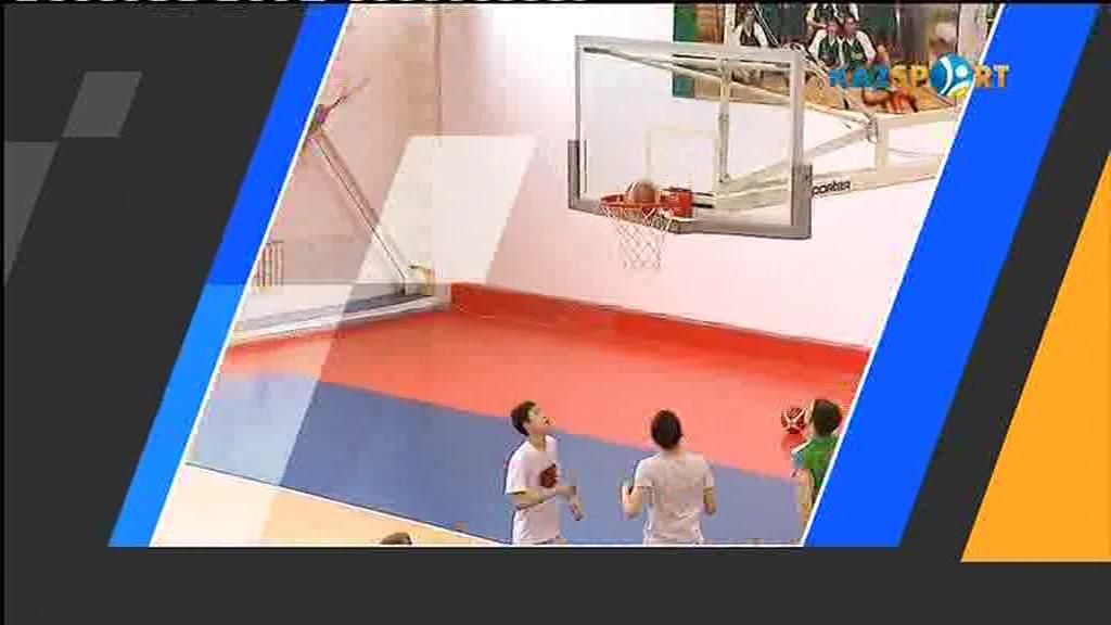Спорттық аймақ. Атырау облысы.  Арнайы репортаж