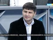Мирас Асқарбеков құлағымен 5 келі су көтереді