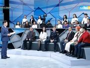 Сержан Абдуллаев: Жалғыздықтан шаршадым