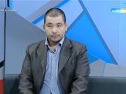 Азамат Бақанбаев: Әкемді, қарындасымды көргім келеді