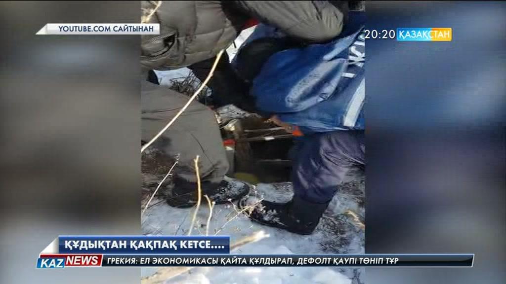 Астанада күн сайын орта есеппен 15-20 кәріз құдығының қақпағы ұрланады