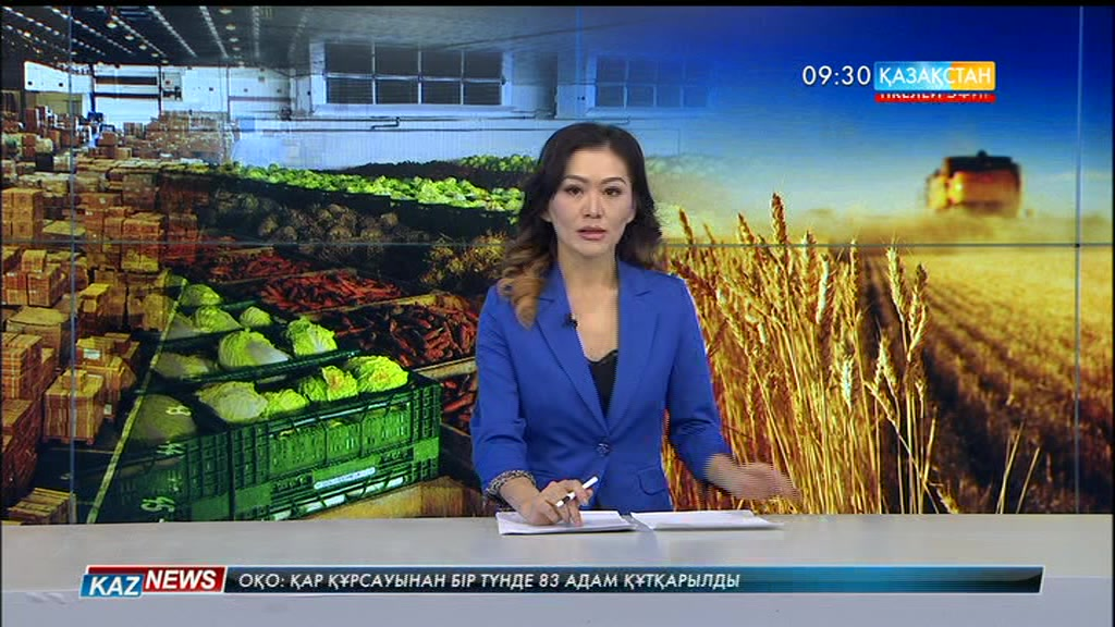 Алматы облысында ұсақ шаруашылықтарды ірілендіру жұмыстары қолға алынуда