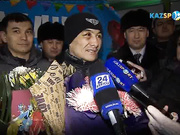 Новости. Вечерний выпуск (15.02.2017)