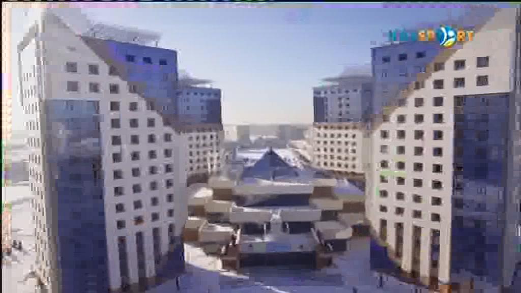 Универсиада - 2017. Шаңғы жарысы. Командалық спринт (Микс). Финал