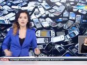Жапония 2020 жылы өтетін Олимпиада медальдарын ескі телефондардан жасамақ