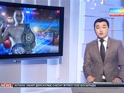 Жанат Жақияновты Солтүстік Қазақстан облысының әкімі құттықтап,  3 бөлмелі пәтер сыйлады