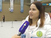 Казахстанский флаг был поднят на Зимних Азиатских играх в Японии