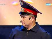 «Көңілашар».  «Күлкістан» әзіл-сықақ театры