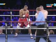Рой Джонс кіші - Бобби Ганн бокс кеші (Толық нұсқа)
