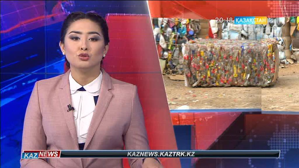 Қызылордалық Жансая Әбдінағи қоқыс өңдейтін зауыт ойлап тапты