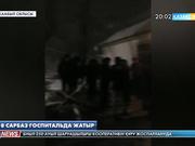 Жамбыл облысында қаза тапқан әскерилермен қоштасу рәсімін әскери бөлімде өткізу жоспарланып отыр