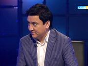 20 ақпан 00:05-те «Ой-толғауда» саясаттанушы Берік Әбдіғалиев пен тарихшы Бүркіт Аяған қонақта!