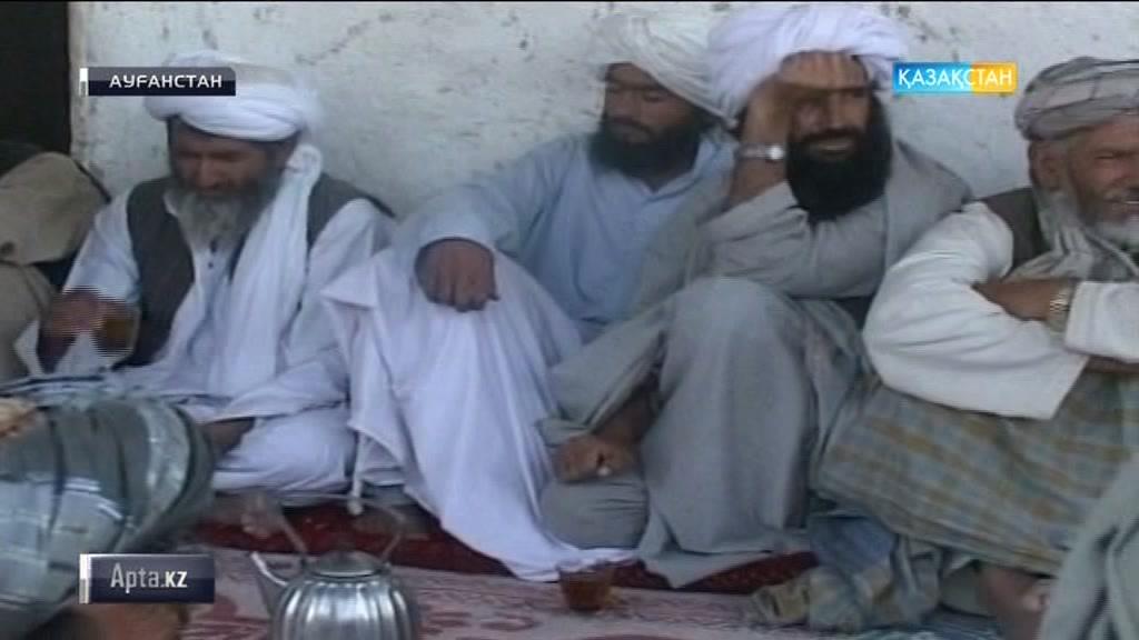 Ресейдің «Талибан» қозғалысымен одақтасып жатқаны рас па?