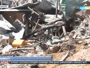 Сомалиде жарылыстан 39 адам қаза тапты