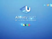 Универсиада - 2017. Биатлон. Спринт. 7,5 шақырым (Қыздар)