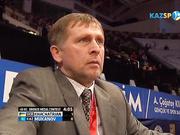 Елдос Сметов Грани-при кезеңіне қатысады