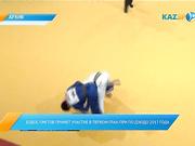 Елдос Сметов примет участие в первом Гран-При по дзюдо 2017 года