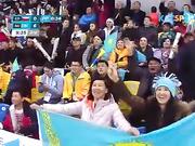 УНИВЕРСИАДА - 2017. ХОККЕЙ. ЧЕХИЯ - ҚАЗАҚСТАН  (Ерлер)